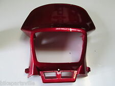CHINESE MOTORCYCLE HEADLIGHT FAIRING MODEL UNKNOWN GOOD CONDITION