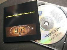 "TANGERINE DREAM ""THE BEST OF"" - CD - ORIGINALl 1989 REALEASE"