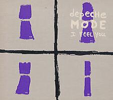 Depeche Mode I Feel You RARE CD Single
