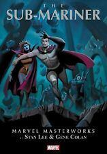 Marvel Masterworks: The Sub-Mariner - Volume 1 (Marvel Masterworks (Numbered)),