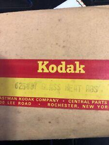 Heat Absorbing Glass Kodak Carousel Projector 625807