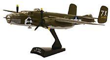"North American B-25J Mitchell USAAF 340th Bomb Group 487th BS ""G. I. Joes"" Model"
