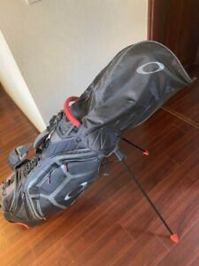 Mizuno MP-33 Iron, Driver, 3 Wood with Oakley Golf Bag 8-piece From Japan Fedex