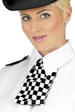Set Poliziotta Inglese Accessori Costume Carnevale Donna PS 03520