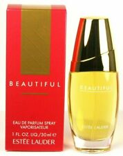 BEAUTIFUL Estee Lauder 1.0 oz. EDP Spray Women's Perfume 30 ml NEW NIB