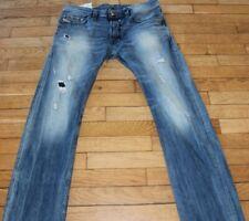 DIESEL Jeans pour Homme  W 32 - L 32 Taille Fr 42 SAFADO (Réf S232)