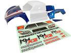 1/5 King Motor X2 HD CLEAR Body Kit Fits 1/5 LOSI 5IVE T Rovan LT SC 4WD Trucks