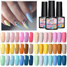 8ml MAD DOLL Spring Series UV Gel Nail Polish Soak Off LED Gel Varnish Nail Art