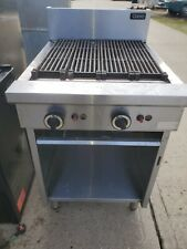More details for blue seal cobra gas bbq commercial catering stainless steel