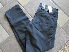 NEW LEVIS 511 LINE 8 JEANS MENS 32X32 STYLE: 845110151 DARK  FREE SHIP