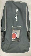 Retrospec Weekender Nano 8' Inflatable Paddleboard Bundle Youth Blue/Green