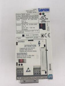 Lenze 8200 vector Frequenzumrichter E82EV371_2C201 Lenze 13437162