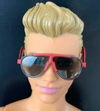 Barbie GLASSES ONLY WW84 Trevor Ken Doll Aviator Sunglasses Diorama Accessory