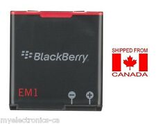 New Authentic OEM Blackberry EM1 E-M1 Battery for Curve 9350 9360 9370