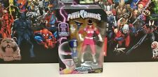 Saban's Mighty Morphin Power Rangers Legacy Collection Pink space ranger