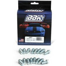 BBK Header Bolt Kit for 1979-1995 Mustang 5.0 LX / GT / Cobra (16 pcs) # 1577