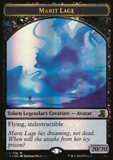 1x MARIT LAGE TOKEN - Rare - From the Vault - MTG - NM - Magic the Gathering