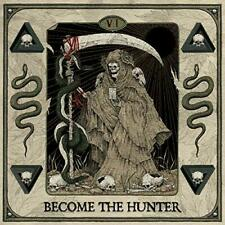 Suicide Silence - Become The Hunter (NEW CD)
