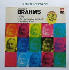 YKM 5012 - BRAHMS - Your Kind Of Brahms - Excellent Condition LP Record
