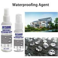 30/100ml Super Strong Bonding Spray Sealant Invisible Waterproof Agent Roof Home