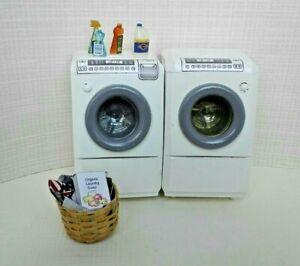 1:12 Dollhouse Miniature Hair Dryer A92