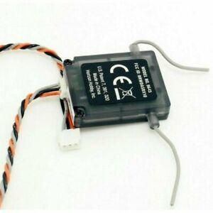 Spektrum JR DSM2 Satellite Remote Receiver For Speaktrum AR6210/AR8000/AR9020