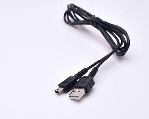 "Genuine Sony Camera Mini B 5 Pin USB Cable 39""  a77 a99 NEX-5R NEX-7 (#6707U)"