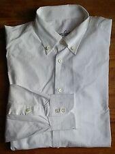 Van Laack Klassische Herrenhemden im Button-Down-Kragen-Stil mit Sportmanschette-Ärmelart