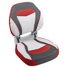 Wise Torsa Sport Folding Marine Captain Boat Seat