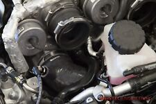 Mercedes Benz, Water-Methanol Injection System, M177 C63