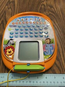 VTech Write And Learn Touch Tablet  Practice Writing Letters Handwriting Toy