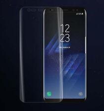 Schermo intero 3D pellicola di plastica Samsung Galaxy S8 CURVO