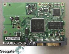 LOGICA PCB SEAGATE BARRACUDA 7200.9 ST3808110AS 9BD131-034 100387564 100387575