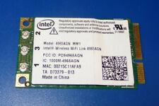 Intel a/b/g/n Mini Pci-E wifi card (4965Agn) for Thinkpad T60 T61 (Fru 42T0865)