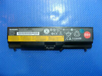"Genuine Lenovo Battery ThinkPad 42T4911 42T4796 T520 15.6""  10.8V 57Wh 5.2Ah 55+"
