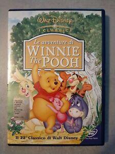 Le avventure di Winnie the Pooh (1977) OLOGRAMMA TONDO