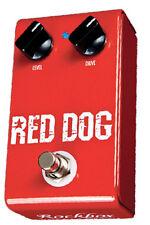Rockbox Electronics Red Dog Overdrive pedal