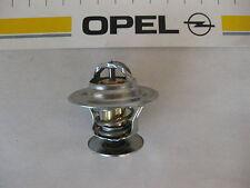 Opel Admiral / Diplomat B  - Thermostat 82° mit Dichtung (Original Opel)