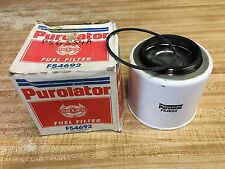 PUROLATOR F54692 (Fram PS6554A, Wix 33217) Fuel Filter for Ford Truck Diesel