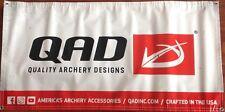New Qad Banner, Quality Archery Designs #B001