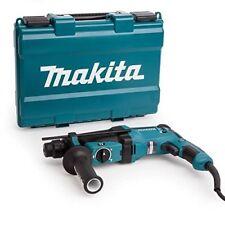 Makita Hr2630 - martillo ligero 26mm
