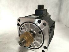 93 0881 Motor Rotary Withgt Pulley Tr210 A Axis Yaskawa 09