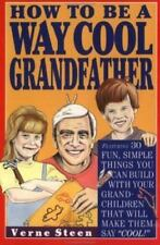 How to Be a Way Cool Grandfather-ExLibrary