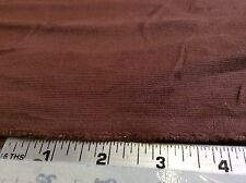 Fabric Finders Chestnut Featherweight Corduroy- 58 Inch Wide-By The Yard