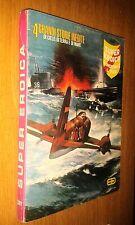 SUPEREROICA SUPER EROICA # 237- EDIZIONE DARDO - GUERRA WAR - 1 DICEMBRE 1981