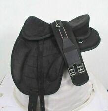 All Purpose Saddle Treeless Freemax Synthetic Saddle & tack English Saddle