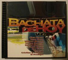 CD - V.A.: Bachata DeHoy Vol.2 - Sony