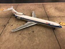 ***** Aeroclassics USAir 727-200, Piedmont Hybrid Scheme, N720US LAST ONE