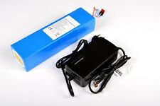 48volt 6ah Lithium Battery Replacement E-Bike Electrical F1D2