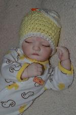 """Custom Reborn Realborn Owen 20"""" doll!  You choose boy or girl! Reborns by Jill"""
